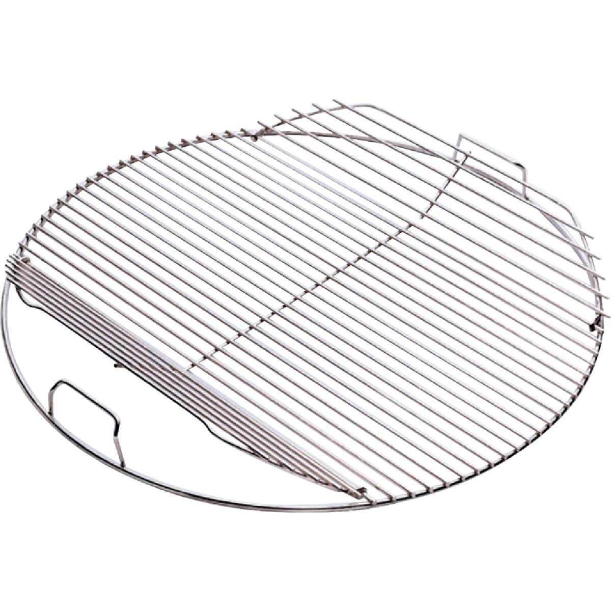 "18.5"" HINGD KETTLE GRATE - 7433 by Weber"