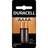 P & G/ Duracell MX2500 1.5V PHOT BATTERY 45387