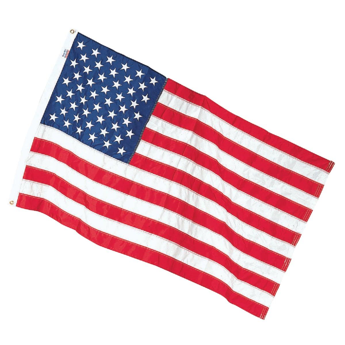 5X8 NYLON FLAG