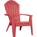 Ergonomic Adirondack Chair
