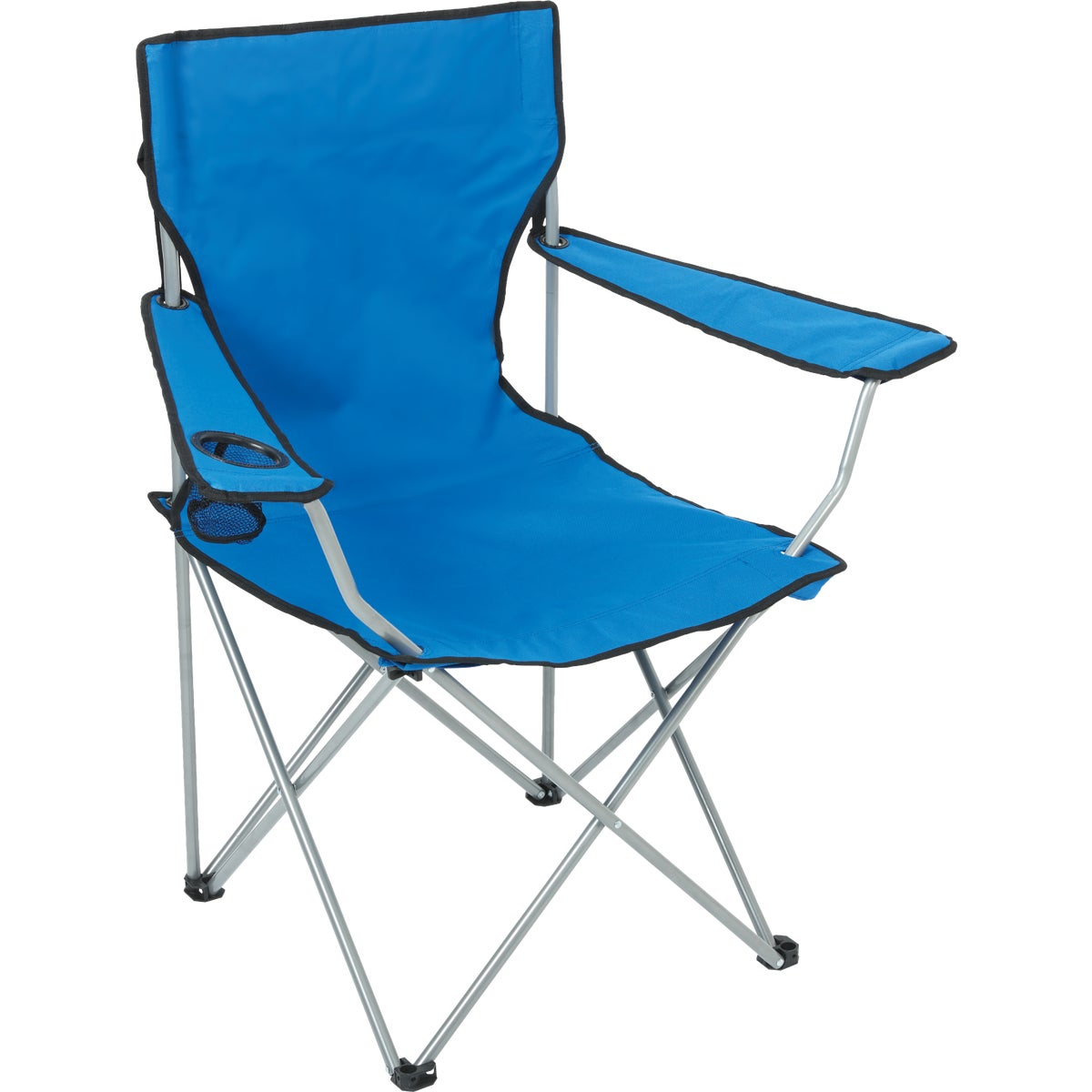 QUICK FOLDING ARMCHAIR - 148568 by Bravo Sports