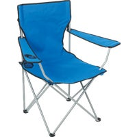 Westfield Outdoors BLUE ARMCHAIR LIFC007