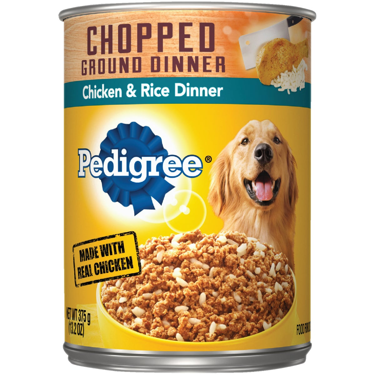 13OZ CHICK/RICE DOG FOOD - 91907 by Mars Pedigree