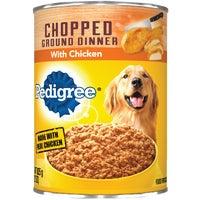 Mars Pedigree 22OZ CHOP CHICK DOG FOOD 1076