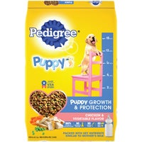 Mars Pedigree 16LB PUPPY CHKN DOG FOOD 1538