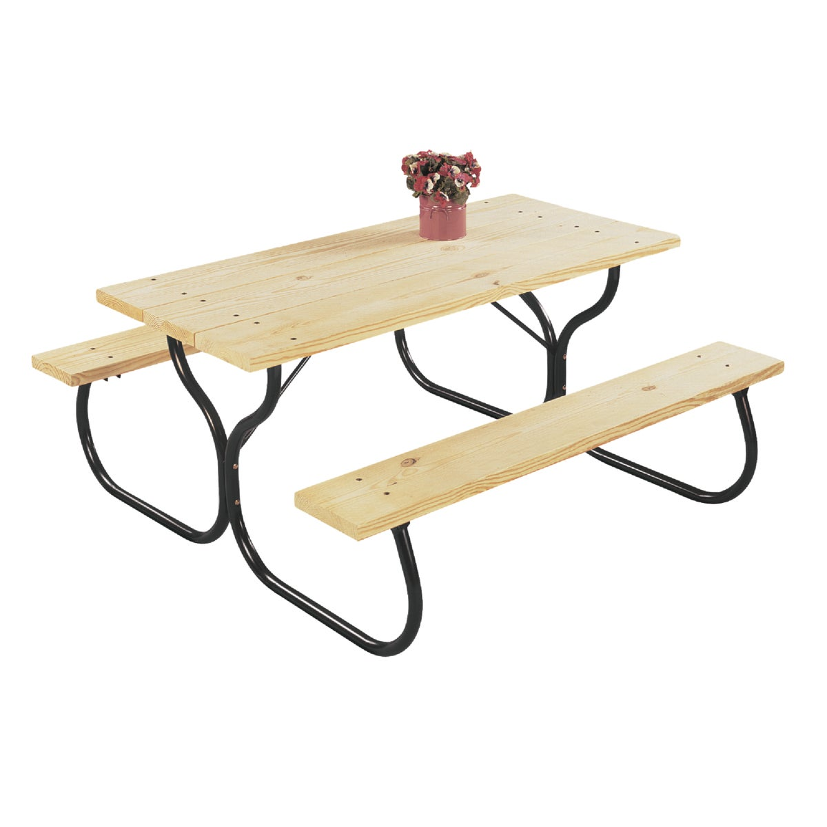 PICNIC TABLE FRAME - FC-30 by Jackpost  Shanghai B