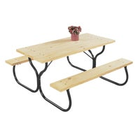 Jack Post-Xiamen PICNIC TABLE FRAME FC-30