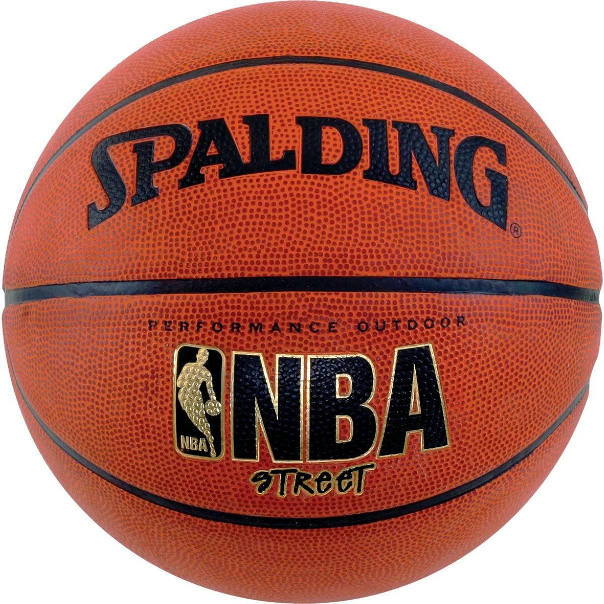 29.5 STREET BASKETBALL