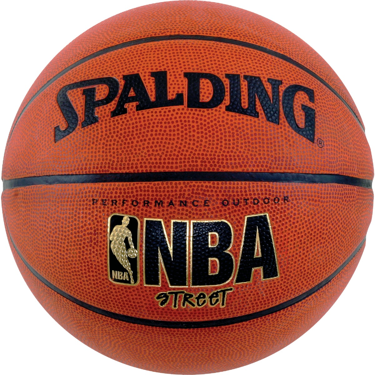 29.5 STREET BASKETBALL - 63-249 by Spalding Sports