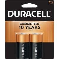 2Pk C Alkaline Battery