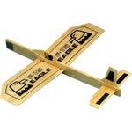 Eagle Balsa Wood Glider Plane