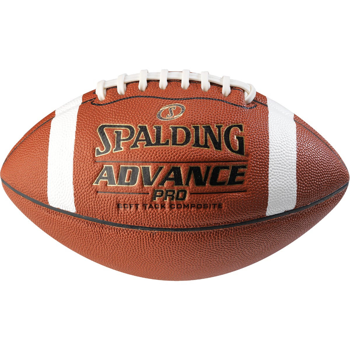J5V ADVANCE FOOTBALL - 62-971 by Spalding Sports