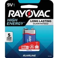 1Pk 9V Alkaline Battery