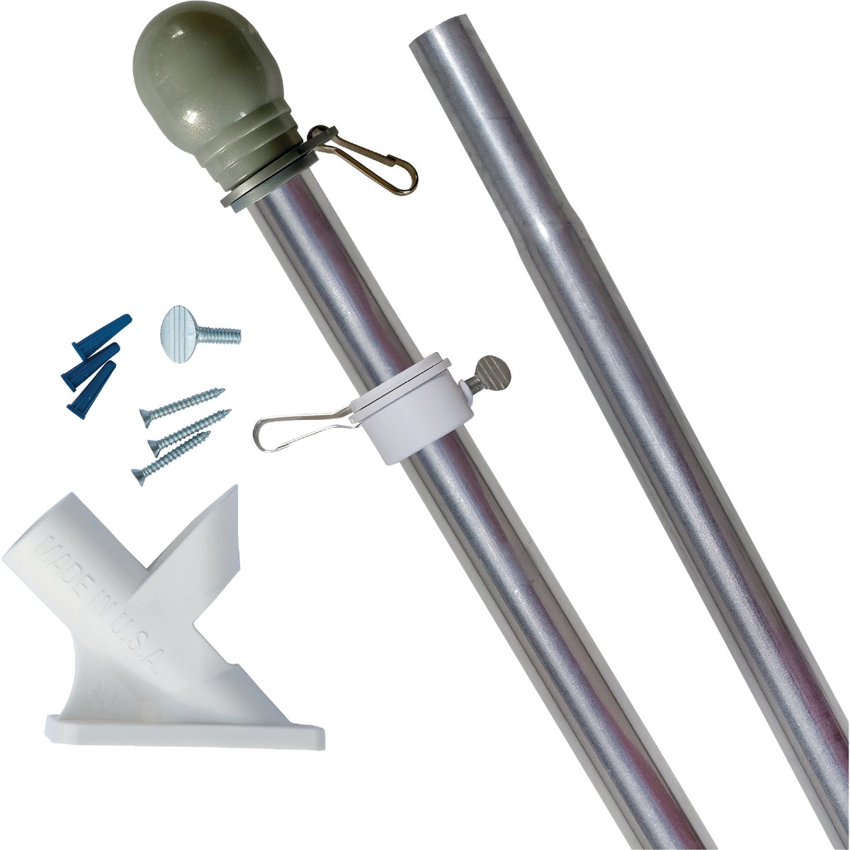 ALL AMERICAN FLAG KIT - SSTINT-AM6 by Valley Forge Flag