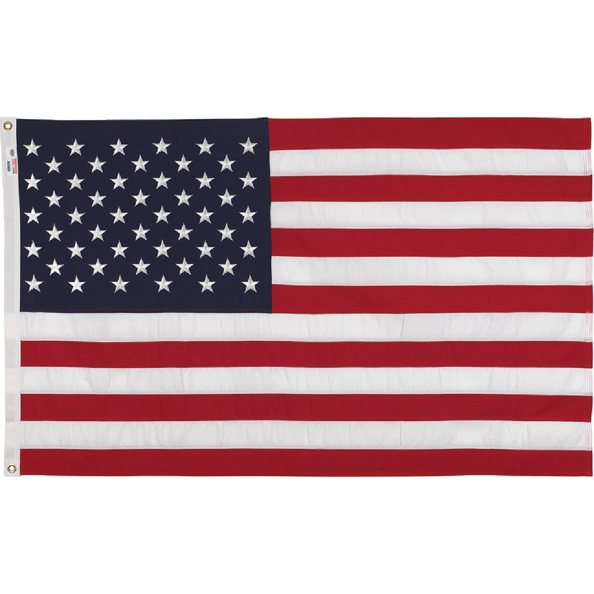 3X5 POLYESTER US FLAG - USDT3 by Valley Forge Flag