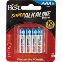 Do it Best Alkaline Battery