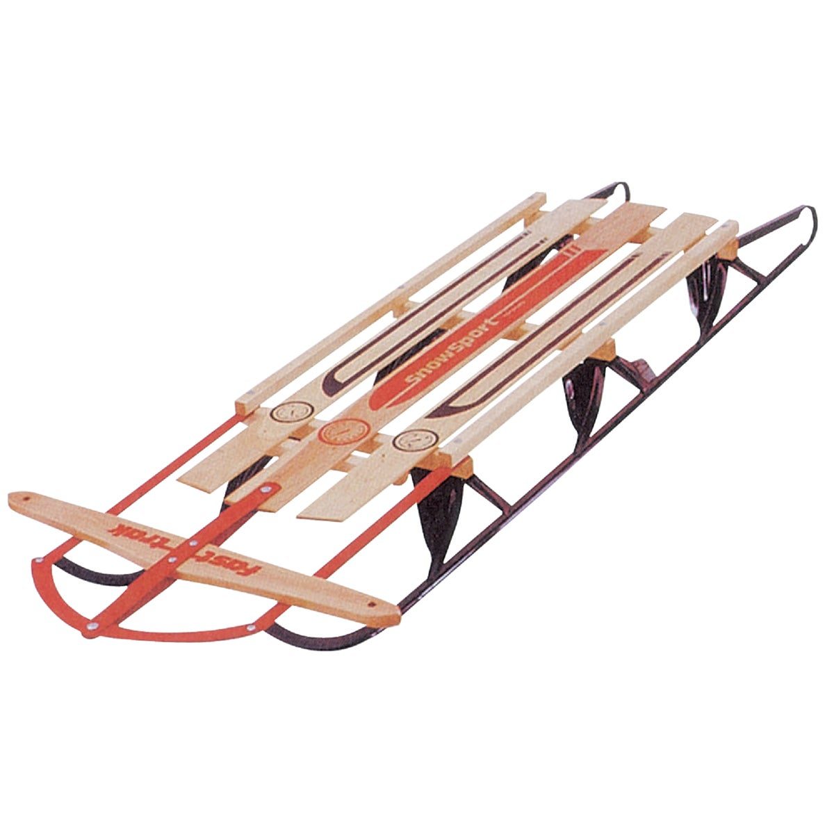 "60"" FLEXIBLE FLYER SLED"