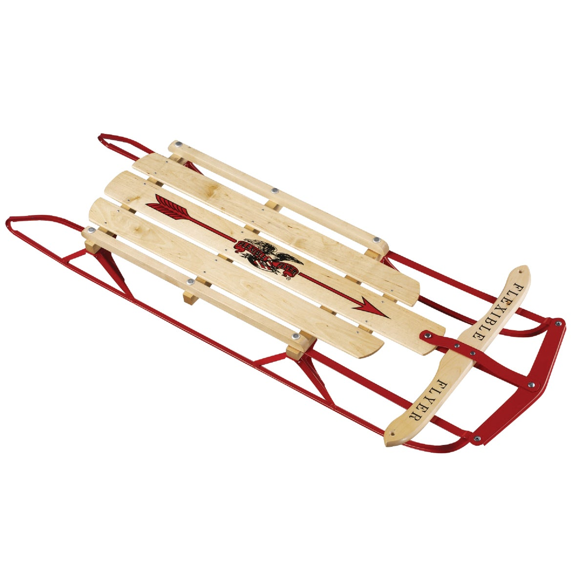 "48"" FLEXIBLE FLYER SLED - 1048 by Paricon Inc"