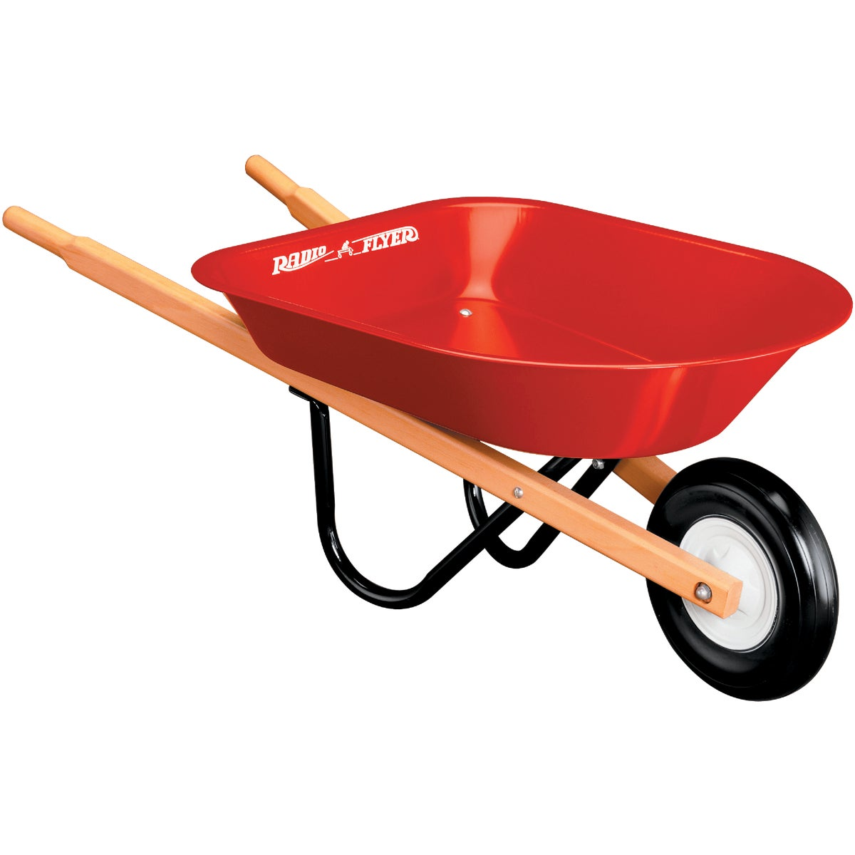 KIDS WHEELBARROW - 40 by Radio Flyer