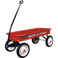 Radio Flyer/Shanghai CLASSIC RED WAGON 18