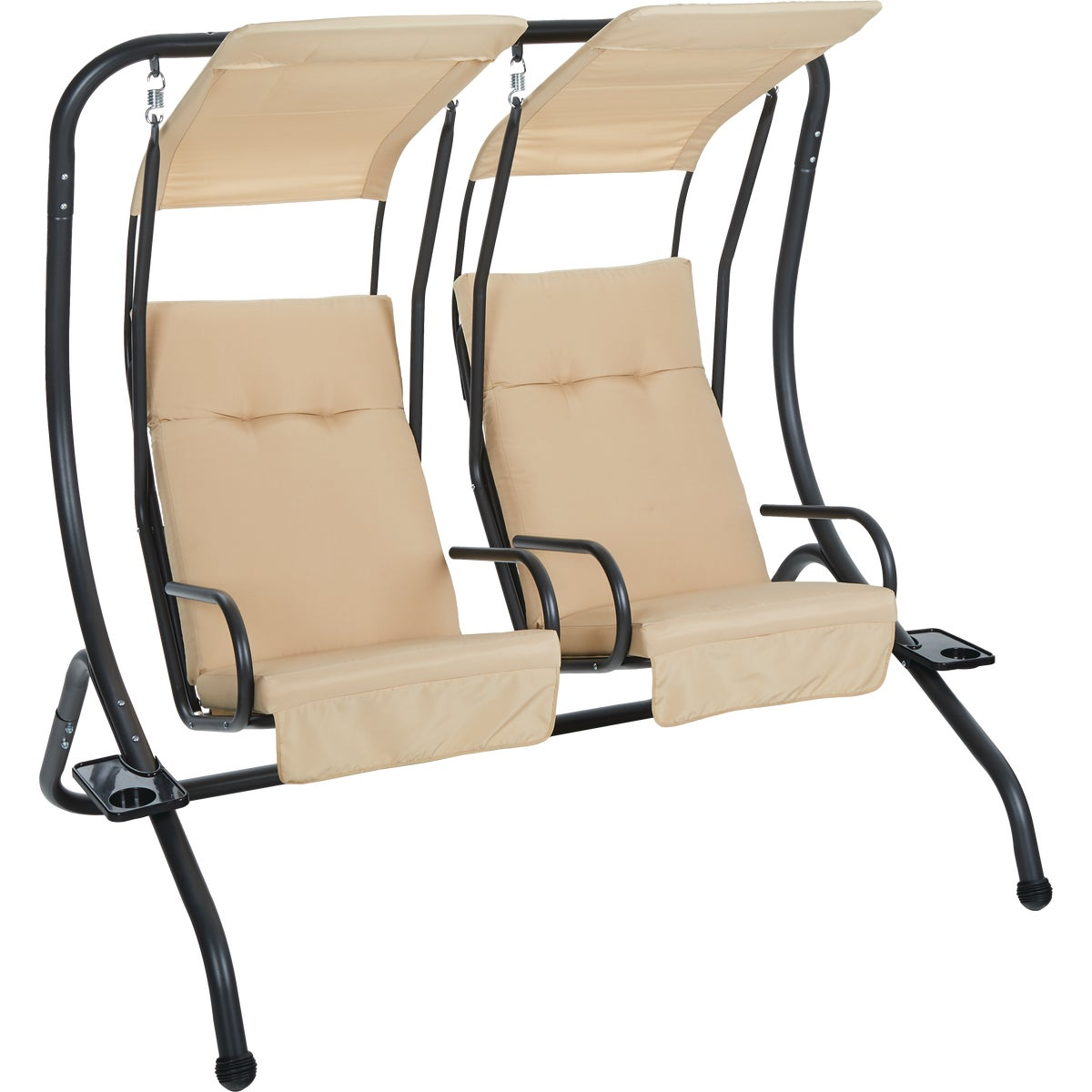 2-SEAT INDEPENDENT SWING - AN3413B by Do it Best