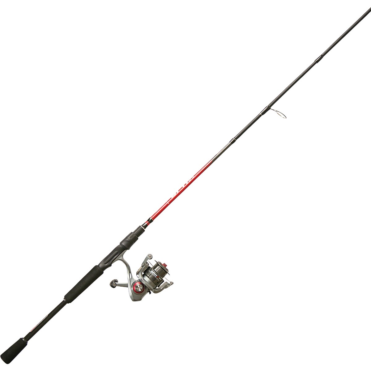 "6'6"" SPINNING ROD & REEL"