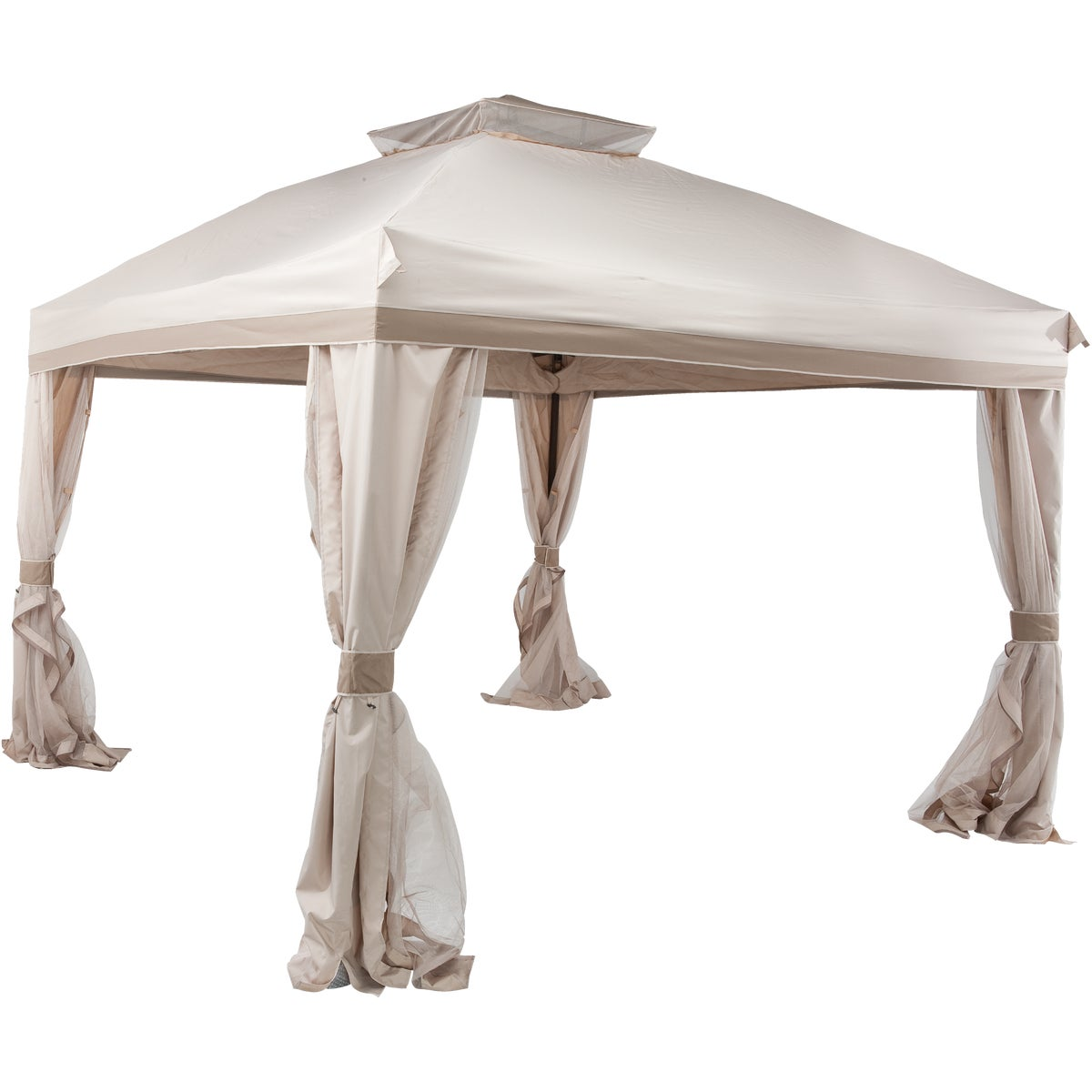 10X10 POP-UP GAZEBO - 5JGZ0120224 by Pacific Casual   Jgz