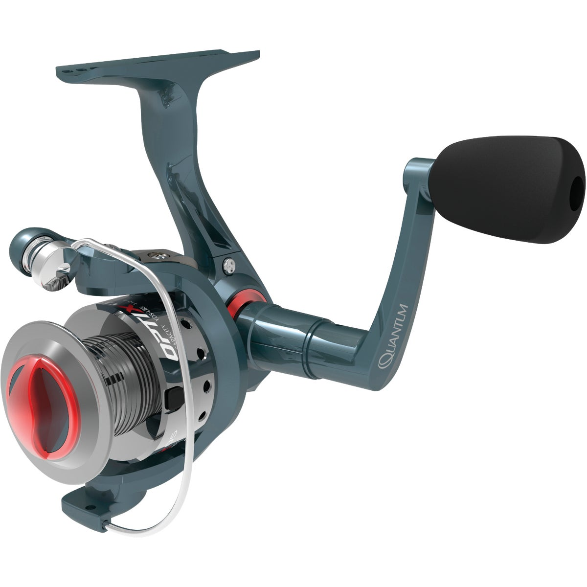 4LB OPTIX SPINNING REEL - OP10FC-CP3 by Zebco
