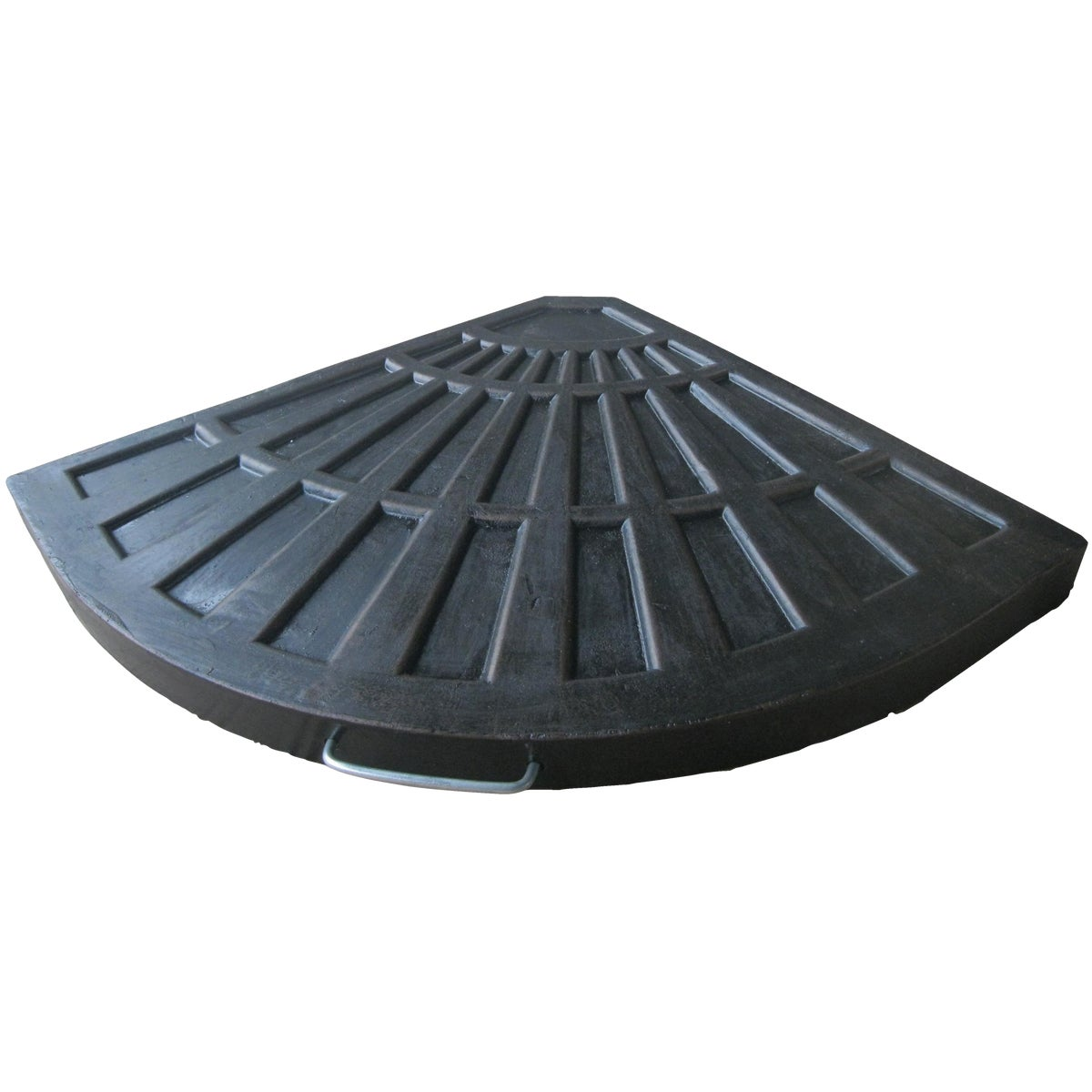 BRNZ OFFST UMBRELLA BASE