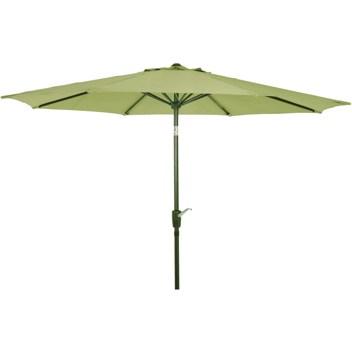 9' SAGE ALUM UMBRELLA - TJAU-004A-270-SGE by Do it Best