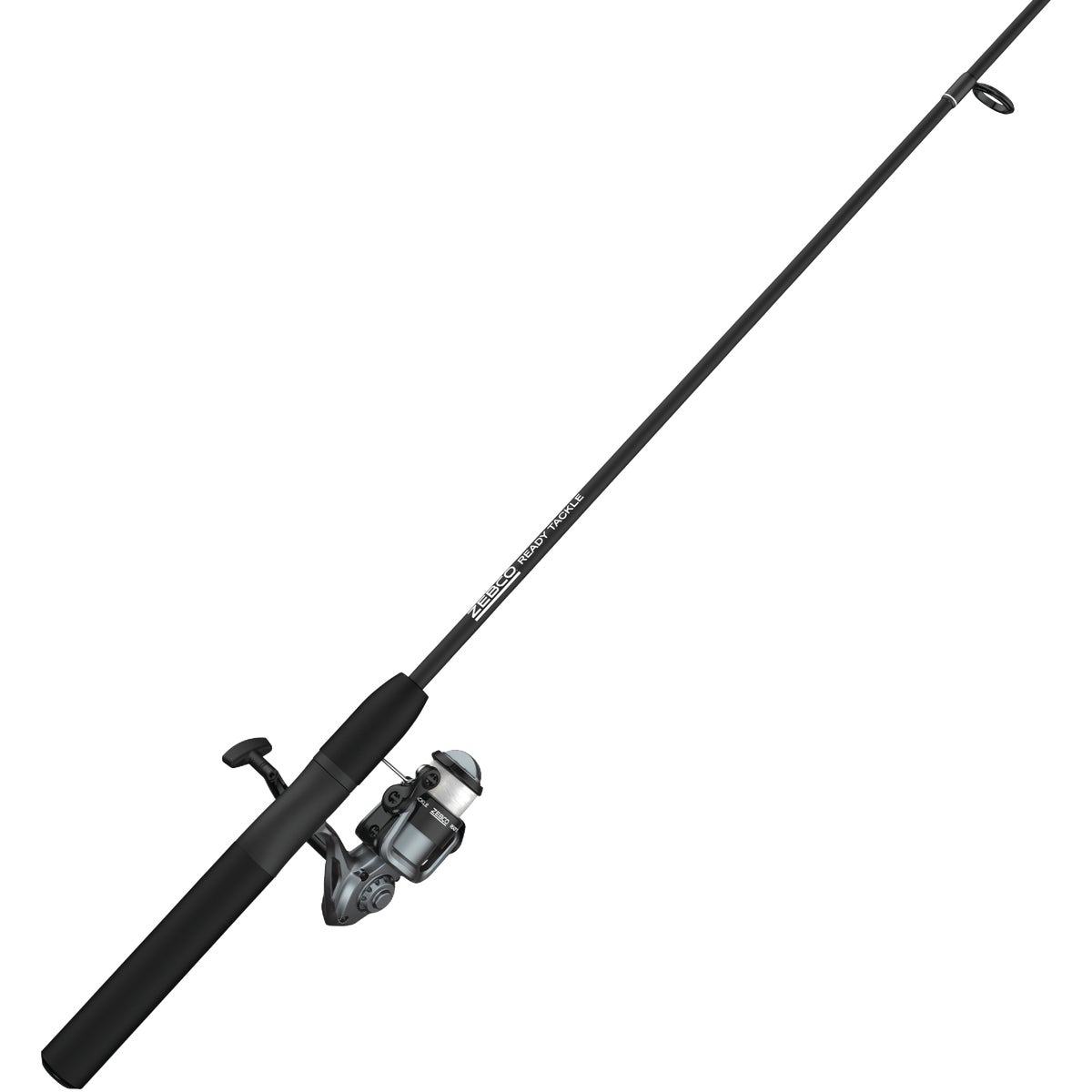 8LB SPINNING ROD & REEL - RTSPKG by Zebco