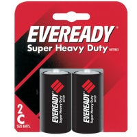 Energizer 2CD C H/DUTY BATTERY 1235SW-2