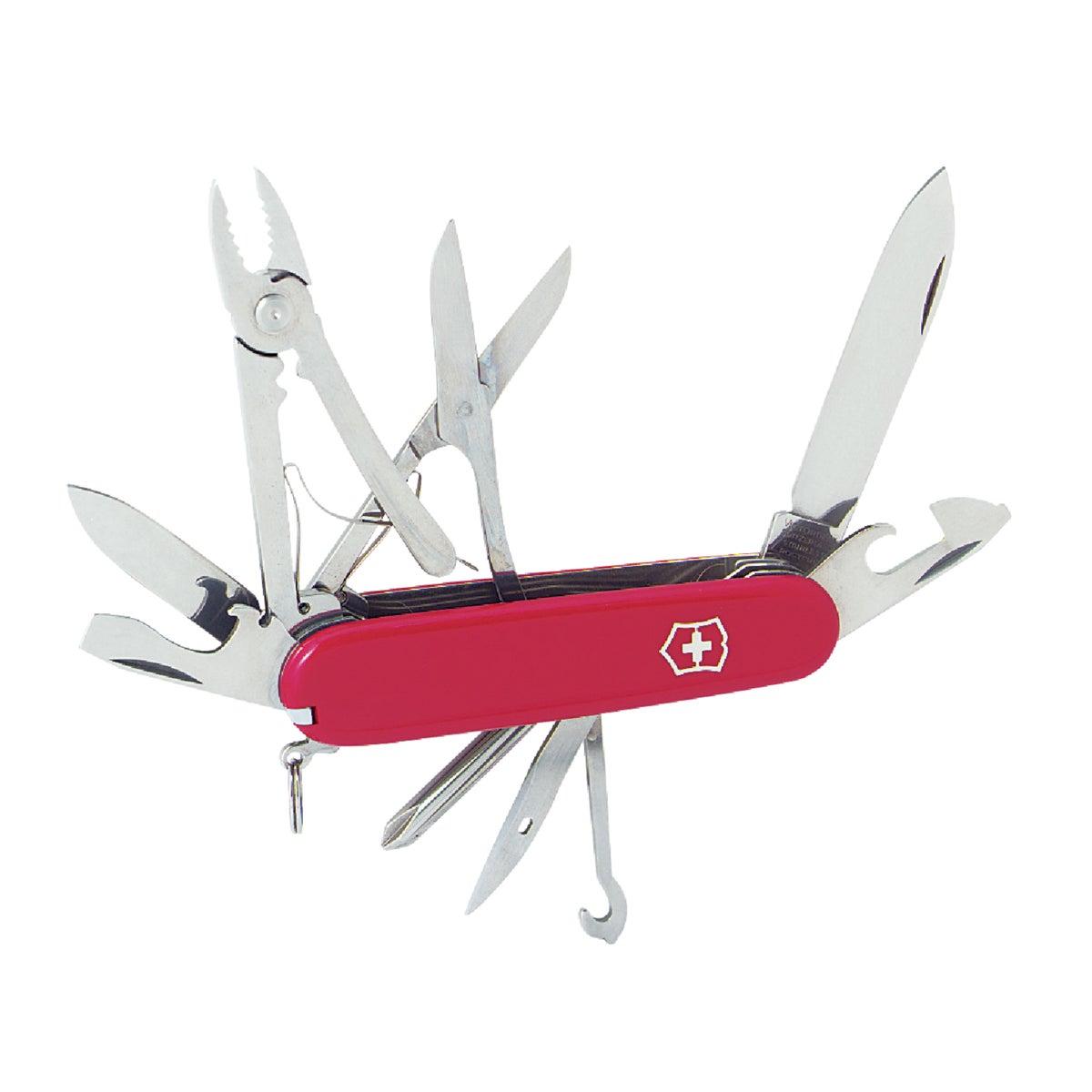 DELUXE TINKER KNIFE