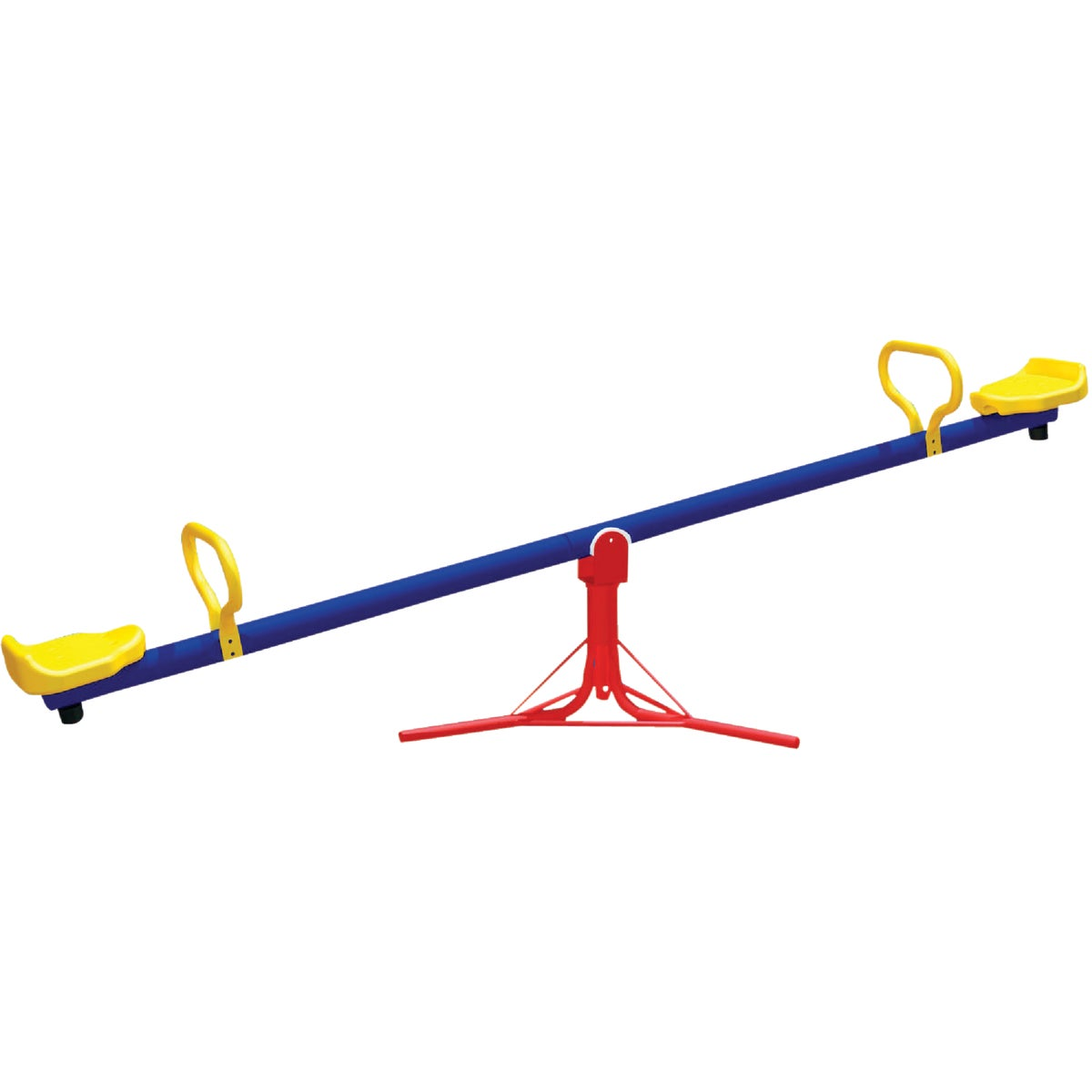 SEE SAW SPINNER KIT - NE4569L by Swing N Slide Corp