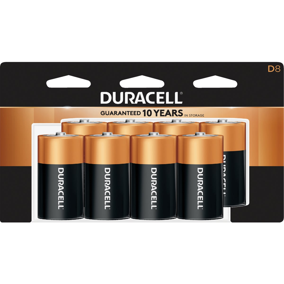 8PK D BATTERY - MN13R8DWZ17 by P & G  Duracell