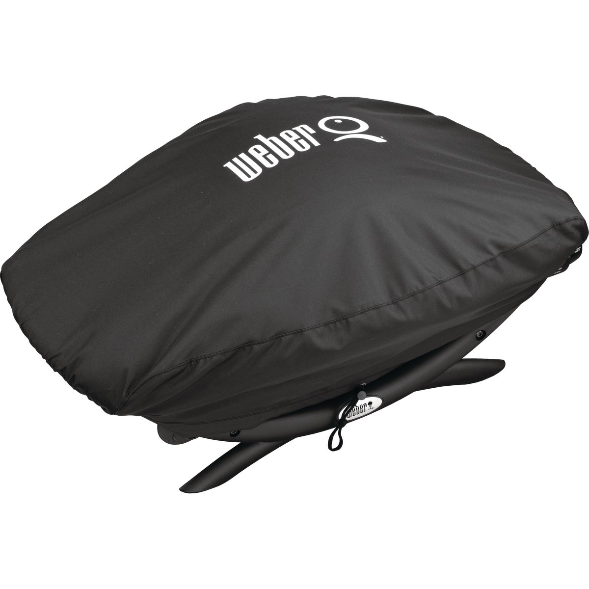WEBER Q GRILL COVER - 6551 by Weber