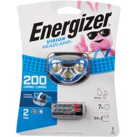 Energizer 3AAA LED HEADLIGHT HD33A1EN
