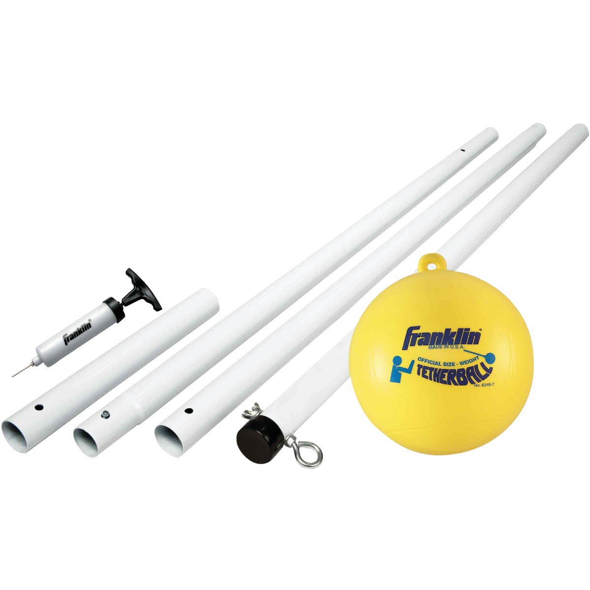 TETHERBALL SET - 50300 by Franklin Sports