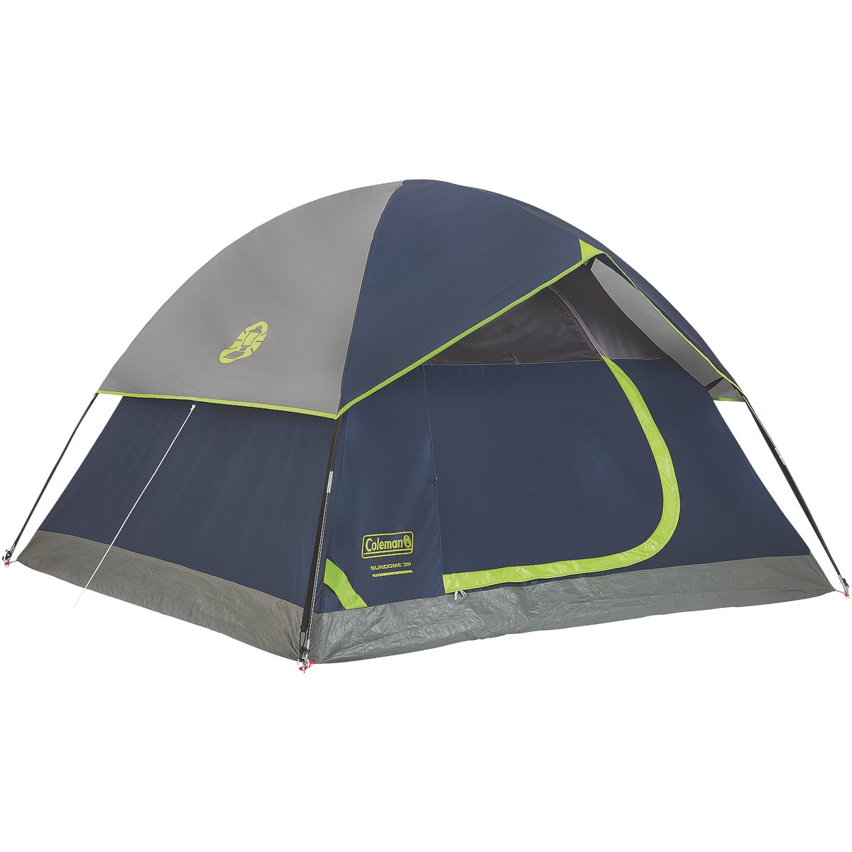 7X7 DOME TENT
