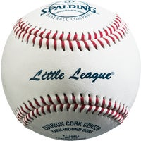 Wilson Sporting Goods LITTLE LEAGUE BASEBALL A1074BSST