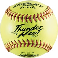 Wilson Sporting Goods NFHS SOFTBALL A9011BSST
