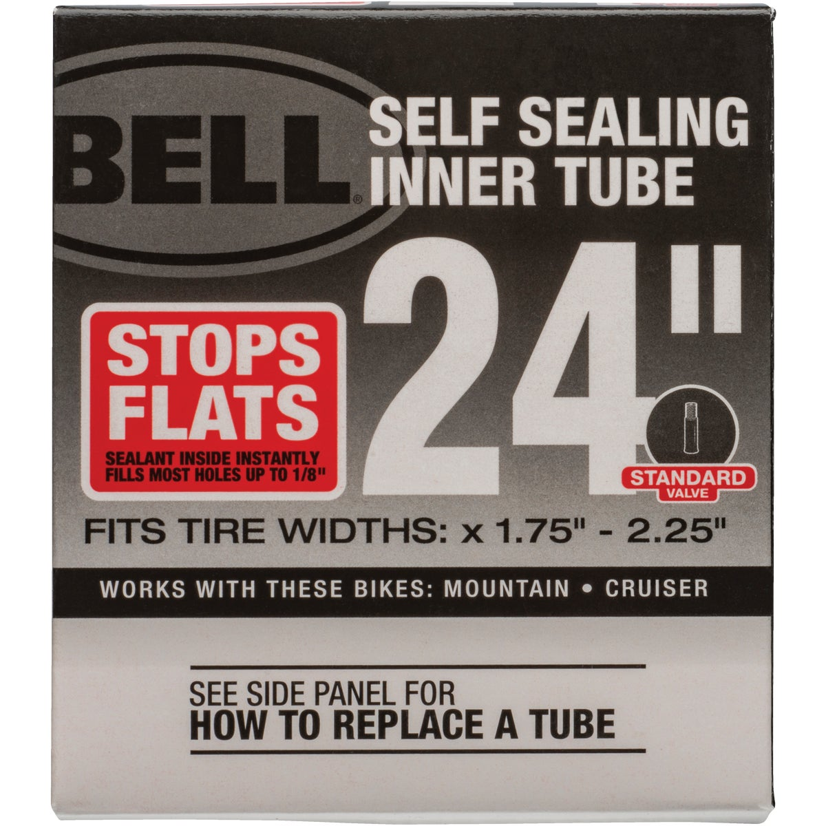 "24"" SELFSEAL INNER TUBE - 7015235 by Bell Sports"
