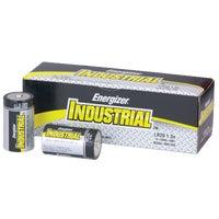 D Industrial Battery