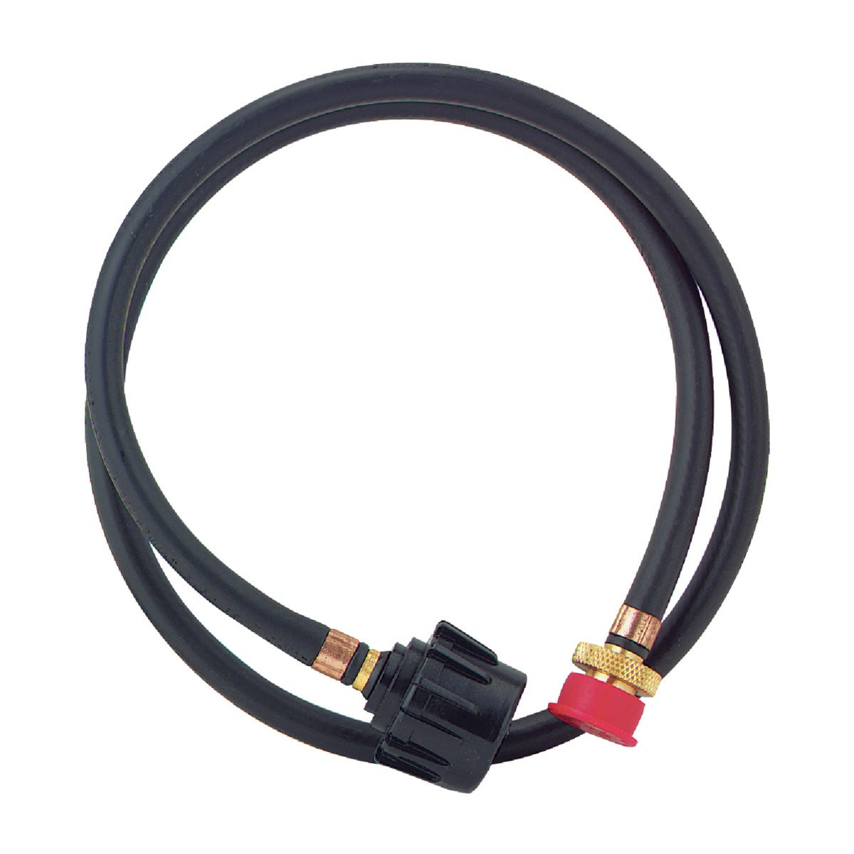 6'WEBR Q LP HOSE ADAPTER