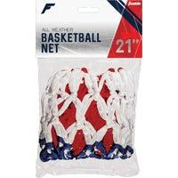 Huffy Sports R/WHT/B BASKETBALL NET 8279S