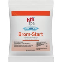 Arch Chemicals, Inc. 2OZ BROM-START 81106