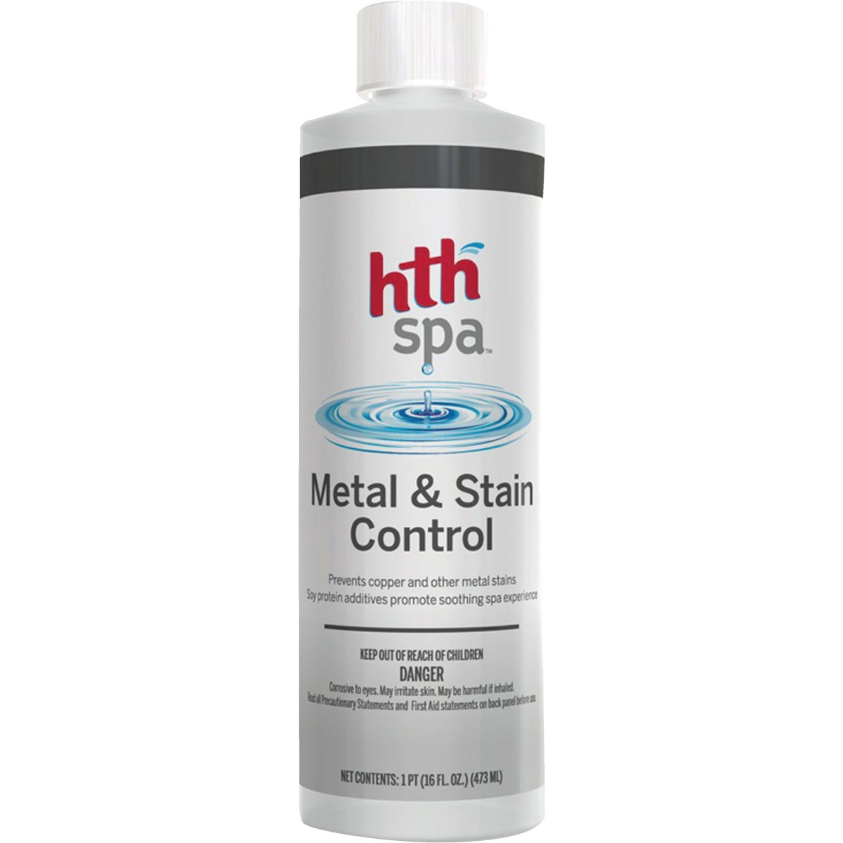 PT METAL STAIN CONTROL