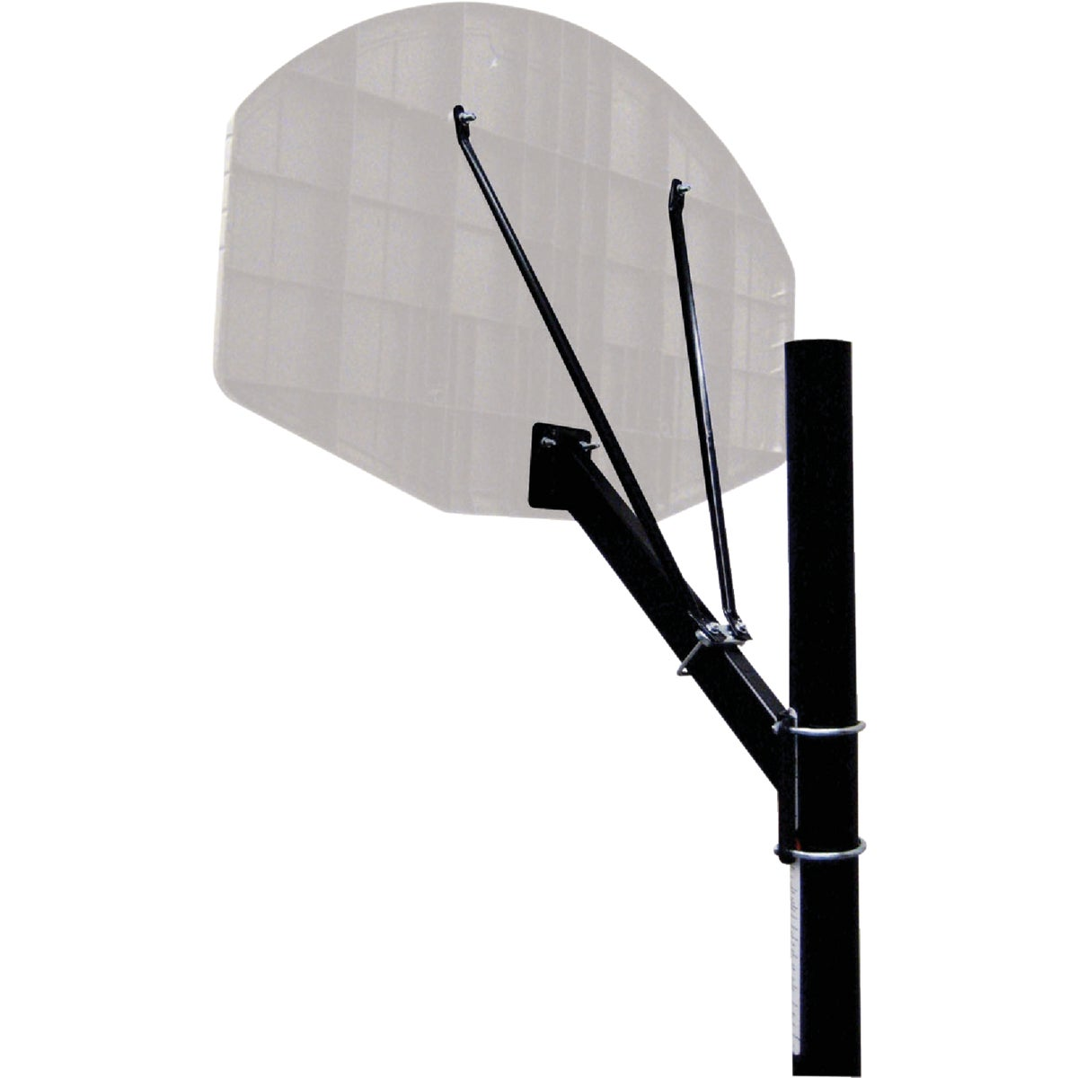 BASKETBALL POLE - 8844 by Huffy Sports