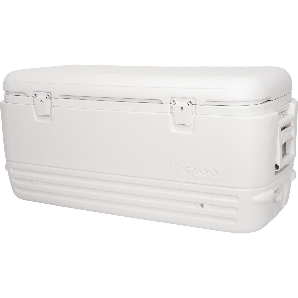 Igloo 100QT BLUE/WHITE COOLER 11442