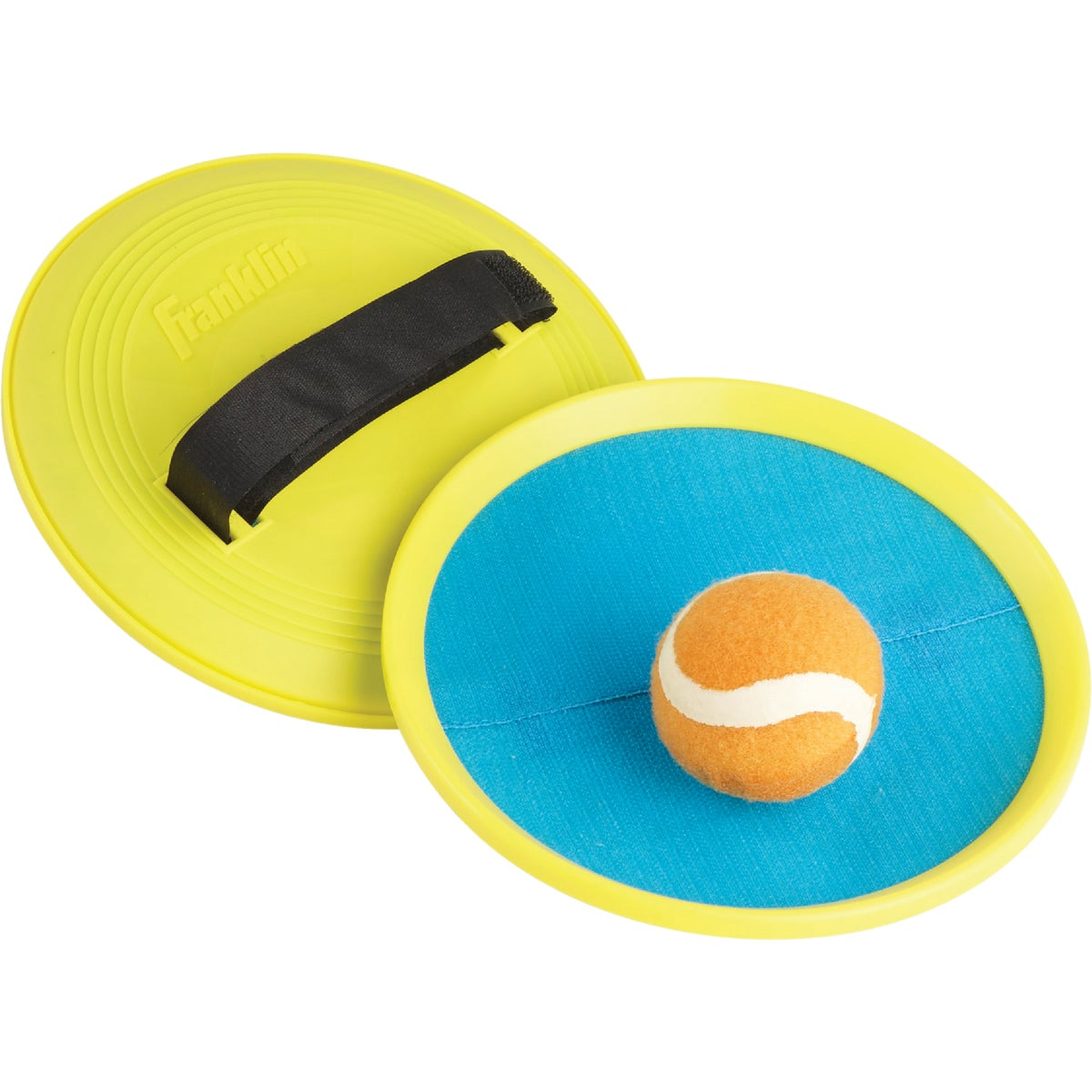 THROW AND STICK GAME - 52613 by Franklin Sports